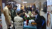 FAKÜLTE - Mersin Üniversitesinde 'Turizmde Kariyer Günleri' Etkinliği