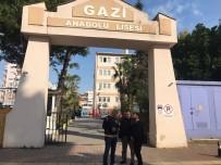SERVİS ARACI - Muratpaşa'da Çocukların Korunmasına Yönelik Denetim