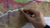 SELÇUKLULAR - (Özel) Elazığ Depremiyle İlgili Dikkat Çeken Detay