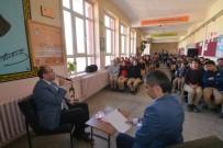 Sandıklı Belediye Başkanı Çöl 'Kariyer Günleri'ne Katıldı