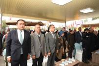 UZMAN ÇAVUŞ - Toroslar Belediyesinin Kreşi Açıldı