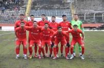 KULÜP BAŞKANI - Zonguldak Kömürspor, Maçlarını İlçede Oynamak İçin Başvuruda Bulundu