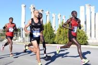 ÖZGECAN ASLAN - 5. Uluslararası Mersin Maratonu 22 Mart'ta Koşulacak