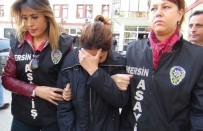 ÇEYREK ALTIN - Altınlar İçin Anne Ve Babasını Öldüren Hemşirenin Cezası Bozuldu