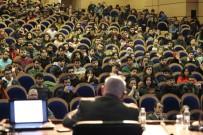 MÜHENDISLIK - BEÜ'de 'İnsansız Sualtı Ve Hava Araçları' Konuşuldu