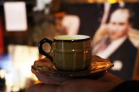 AVRUPALı - Bu Müze Kahveye Bakış Açısını Değiştiriyor
