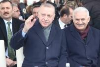 SOSYAL YARDIM - Cumhurbaşkanı Erdoğan Açıklaması 'Yol Haritamızı Belirledik. Masada Olduğumuzu Her Tarafa Duyuracağız' (1)