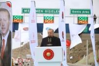 BİNALİ YILDIRIM - Cumhurbaşkanı Erdoğan'dan Kılıçdaroğlu'na Açıklaması 'Kendisi Aranızda Da Ben Mi Göremiyorum?' (2)