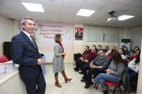 SOSYAL BELEDİYECİLİK - Denizli Büyükşehir Belediyesinin 'Evlilik Okulu' 8 Yaşında