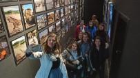 17 AĞUSTOS - Deprem Müzesi Öğrencileri Ağırlamaya Devam Ediyor