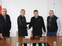 KULÜP BAŞKANI - Düzcespor'da Mustafa Sarıgül Resmen Dönemi Başladı