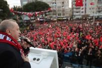 MİLYAR DOLAR - Erdoğan'dan İdlib Açıklaması Açıklaması '5 Mart'ta Tekrar Bir Araya Geleceğiz Ve Bu Konuları Konuşacağız'