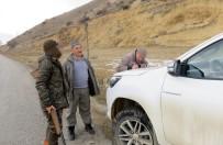 17 AĞUSTOS - Erzincan'da Tüm Avlaklarda Av Yasağı Başladı