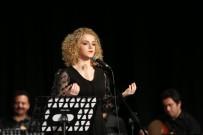YUNUS EMRE - Geç Kalınmış Şarkılar Konseri Dinleyiciyle Buluştu