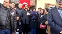 İDLIB - İdlib Şehidi Teğmen Fırıncıoğulları'nın Cenazesi Baba Ocağına Getirildi