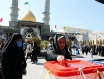IRAK - İran'da ölü sayısı 6'ya yükseldi