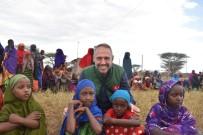 YAŞAM MÜCADELESİ - Kenya'daki Müslümanlara Yardım Eli