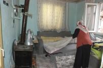 YAŞAM MÜCADELESİ - Minik Ahmet, Ailesini Ölümden Kurtardı