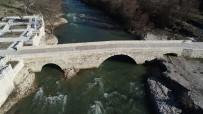 KARAYOLLARI - (Özel) Tarihi Köprüler Turizme Kazandırıldı