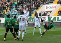KARAGÜMRÜK - TFF 1. Lig Açıklaması Akhisarspor Açıklaması 0 - Fatih Karagümrük Açıklaması 2