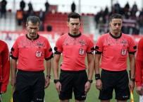YUNUS EMRE - TFF 1. Lig Açıklaması Ümraniyespor Açıklaması 2 - Keçiörengücü Açıklaması 0