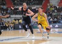 MILANO - THY Euroleague'de 25. Haftanın MVP'si Martin Hermannsson