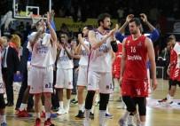 BAYERN MÜNIH - THY Euroleague'de Türk Takımlarından 2'De 1