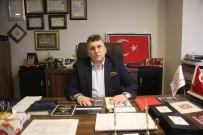 ÇEYREK ALTIN - Ünye Kuyumcular Birliği Başkanı Kumaş Açıklaması '2020 Yılı 'Altın' Yılı Olacak'