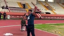 MİLLİ SPORCU - Atletizm Açıklaması Seyfi Alanya Atmalar Kupası