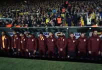 RADAMEL FALCAO - Galatasaray'da 4 Değişiklik