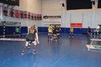 DOĞUM GÜNÜ - Kastamonu Belediyespor, Avrupa Maçı Öncesinde Moral Depoladı