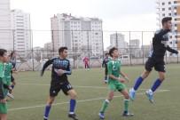 YUNUS EMRE - Kayseri Birinci Amatör Küme U-19 Ligi