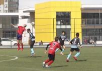 ALI YıLDıZ - Kayseri U-14 Futbol Ligi Play-Off Grubu