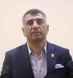 SİVİL HAVACILIK - Milletvekili Erol 'Üniversitenin Teknik,Akademik Kadrolarını Kullanın'