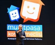 İNTERNET SİTESİ - Muratpaşalılar Dijital Sandık Başında