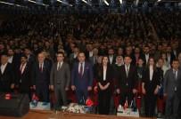 MUHAFAZAKAR - MYP Lideri Yılmaz, Ankara'da Partililerle Buluştu