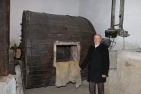 KÖPEK - (Özel) Atalarından Kalan 800 Yıllık 'Tabakhaneyi' Ayakta Tutmaya Çalışıyor