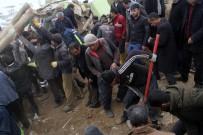 TAZİYE MESAJI - Pakistan'dan Depremde Ölenler İçin Taziye Mesajı