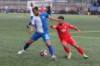 YUNUS EMRE - TFF 3.Lig Açıklaması Yeşilyurt Belediyespor Açıklaması 0- Nevşehir Belediyespor Açıklaması 0