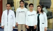 TEKNOLOJI - 14. Yer Bilimleri Olimpiyatı