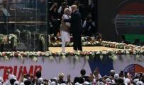 HELIKOPTER - ABD Başkanı Trump Açıklaması 'Ülkelerimiz İçin Harika Bir Anlaşmaya Varabileceğimizi Düşünüyorum'