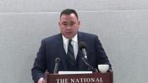 DONALD TRUMP - ABD'de Halife Hafter Hakkında Savaş Suçu Davası Açıldı
