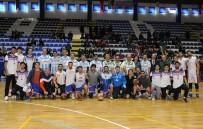 İSTİKLAL - ADÜ 25.Spor Şenlikleri Başladı