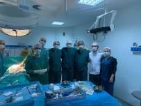 ÖĞRETİM ÜYESİ - ADÜ'de 'Fıtık Günü' Kapsamında Canlı Ameliyatlar Yapıldı