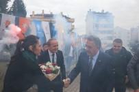 TÜRKİYE CUMHURİYETİ - AK Parti Genel Başkan Yardımcısı Hayati Yazıcı Açıklaması