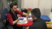 KAN BAĞıŞı - AK Parti'li Yavuz'dan Kan Bağışı Çağrısı