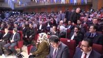 TÜRKİYE CUMHURİYETİ - AK Partili Yazıcı, Partisinin Bolu Merkez İlçe Kongresine Katıldı