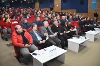 DIYALOG - Aliağa Belediyesi Meclisinde Yeni Dönem