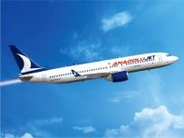 AZERBAYCAN - Anadolujet Yolcularını 1 Dolar'a Uçuracak