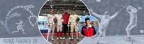AVRUPA - Avrupa Şampiyonası'nda Erzurumluların Gururu Oldu